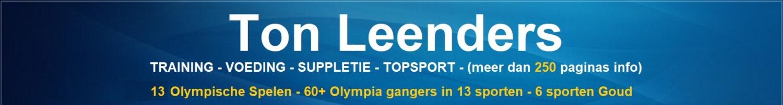 Ton Leenders